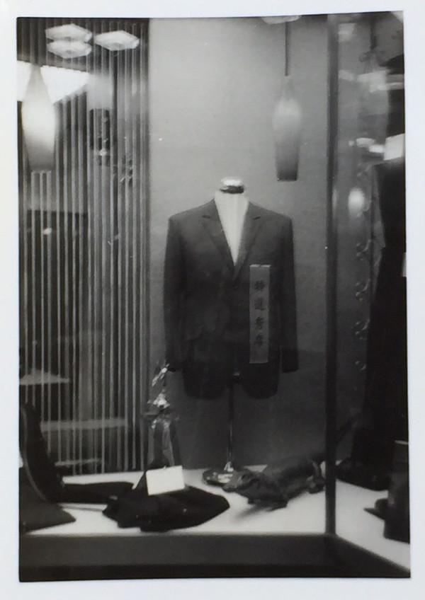 39(サンキュー)スーツの秘密